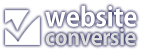 Website Conversie